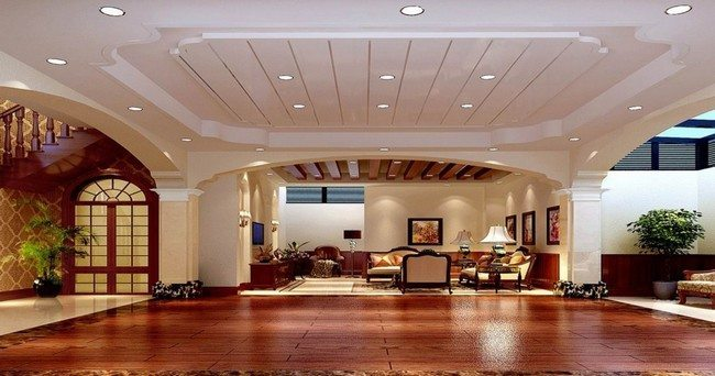wooden false ceiling designs for living room grey yellow design your - decor around the world
