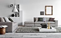 Scandinavian Living Room Design Style