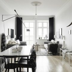 Scandinavian Living Room Design Tv Unit Designs In Style Decor Around The World With Wooden Floor