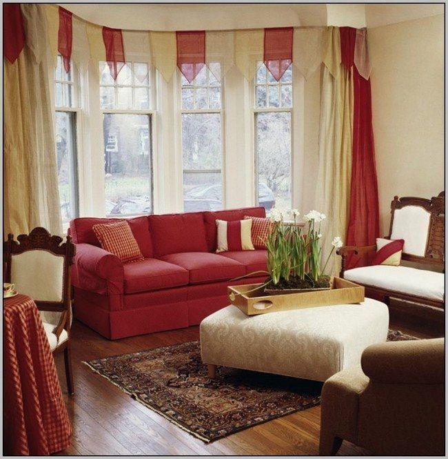Achieving The Perfect Retro Living Room Decor Around The