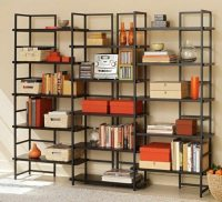 Bookshelf Decorating Ideas - Decor Around The World