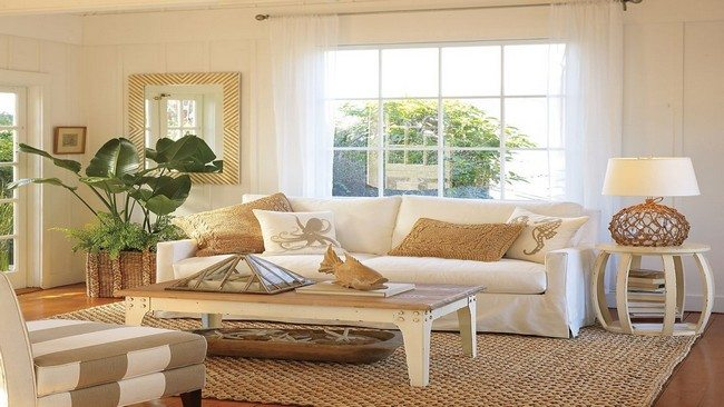 Beach Cottage Decor Diy