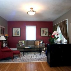 Living Rooms With Grey Couches Leopard Print Room Tips On Decorating Small - Decor Around The World