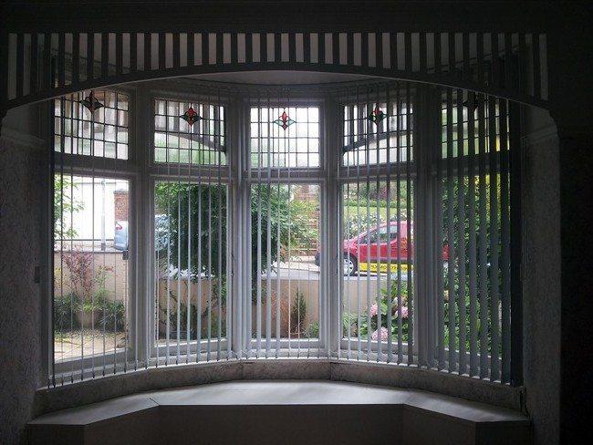Bay Window Design Creativity Decor Around The World