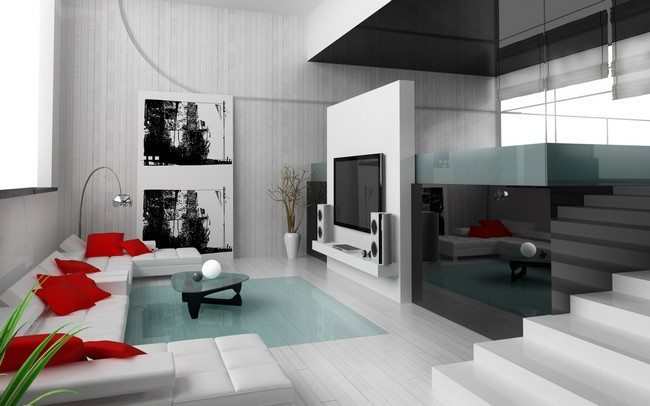 Apartment Decorating Glamorous Home Decor Ideas For Apartments
