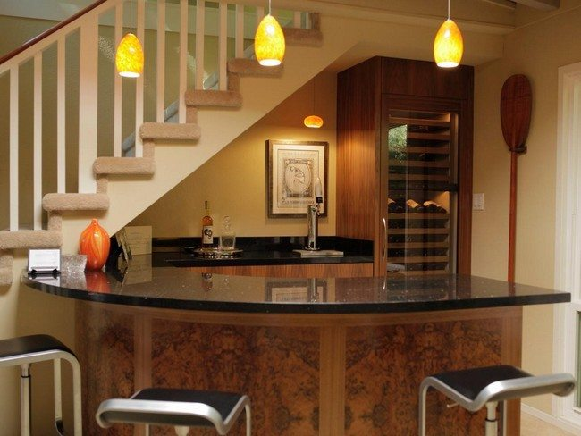 Small Kitchen Floor Plans Island