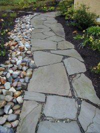 Rock Garden Inspiration Ideas