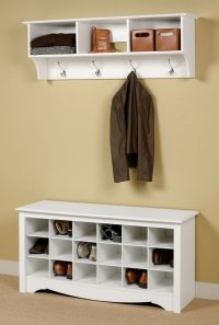 Ideas for Transforming your Entryway Storage - Decor ...