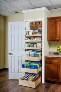 Countertop Cookbook Shelf- A Simple yet Elegant Way to ...