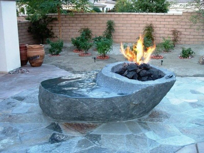 backyard fire pit chairs pottery barn slipcover chair inspiration for designs - decor around the world