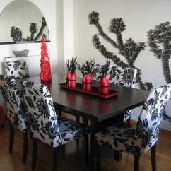 White Dining Room Table And 6 Chairs American Girl Doll Styling Chair Décor For Formal Designs - Decor Around The World