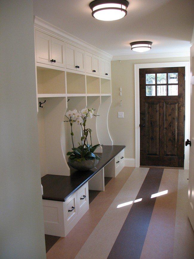 Ideas For Transforming Your Entryway Storage Decor