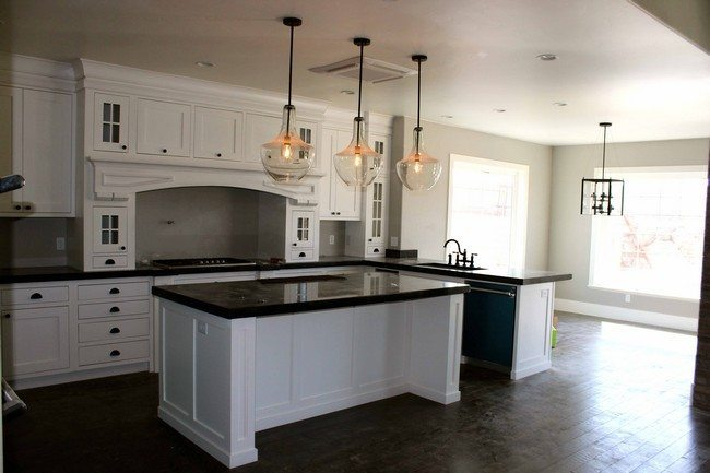 kitchen pendant lighting lowes deign ideas for table light fixtures - decor around the ...