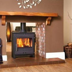 Decorate Small Living Room With Fireplace Modern Wooden Furniture Transform Your Spacious Space A Double-sided ...