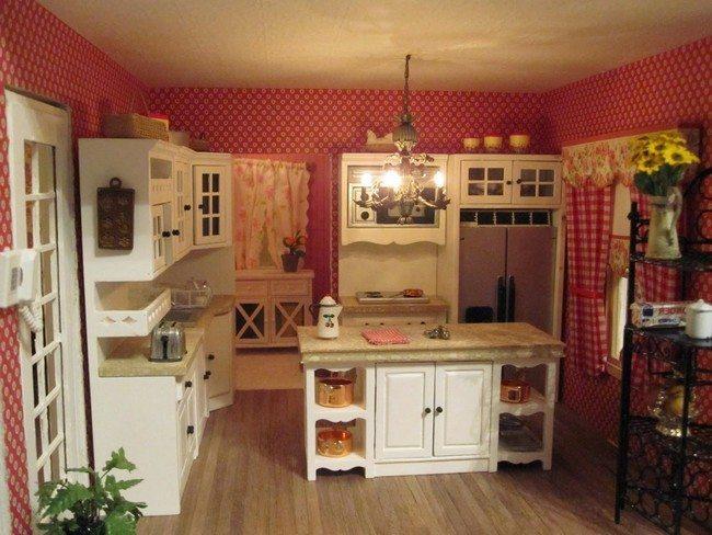 Decor Country Farmhouse French