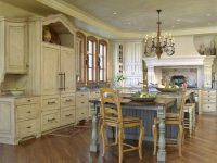 French Country Kitchen Dcor