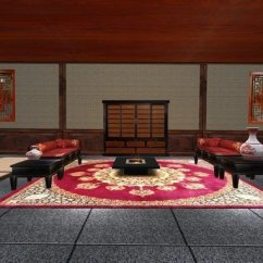Light Grey Couch Living Room Decor Indian Designs Photo Gallery Transform The Way You Dine Using Japanese-style Dining ...