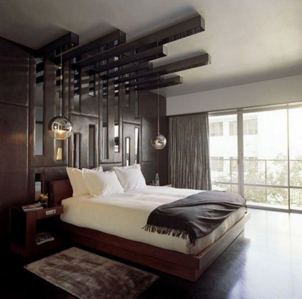bachelor bedroom design ideas vintage Infuse your Bachelor Bedroom with Style - Decor Around The World