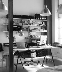 Dcor for Small Home Offices - Decor Around The World