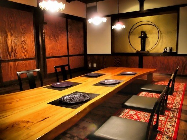 Transform the way you Dine Using JapaneseStyle Dining