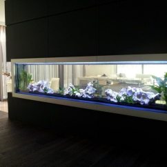 Modern Wooden Ceiling Design For Living Room 2016 Light Blue Wall Transform The Way Your Home Looks Using A Fish Tank ...