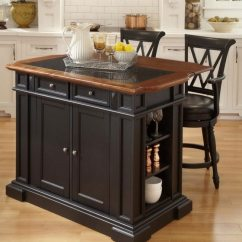 Kitchen Island With Wheels The Latest Gadgets Tips On Designing A Home Bar For Your - Decor ...
