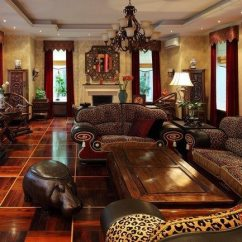 African Living Room Simple Elegant Decor Let Your Stand Out With These Amazing Ideas For Elegantly Polished Hardwood Floor