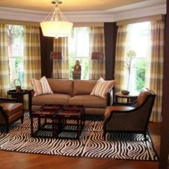 African Living Room Gold Decor Let Your Stand Out With These Amazing Ideas For Area Rug Zebra Print Patterns