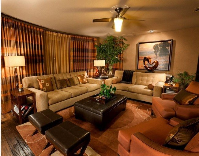 furniture ideas for living rooms bungalow room decorating let your stand out with these amazing ...