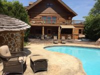 Small House with Pool Extravagance: Let Your Small House ...
