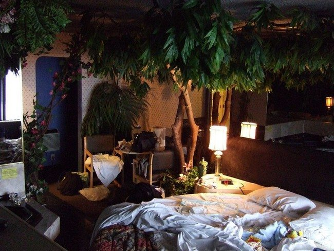 Amazing Tree Bed Ideas That Will Breathe Life Into Your