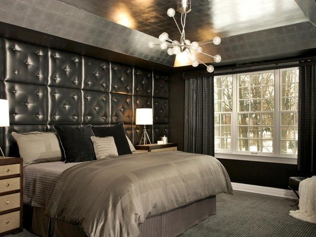 Add Class and Elegance to the Interior of Your Home With Tufted Wall Panels  Decor Around The World