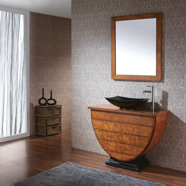 Unique Bathroom Vanities: Elevate Your Bathroom With These