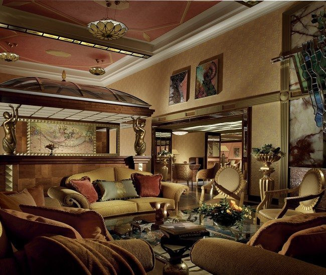Art Nouveau Interior Design Ideas You Can Easily Adopt In Your Home  Decor Around The World