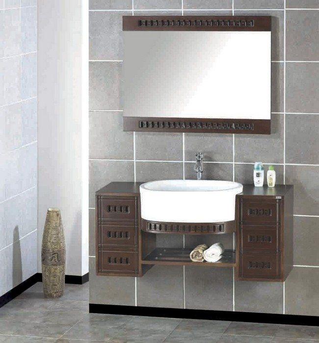 Unique Bathroom Vanities Elevate Your Bathroom With These