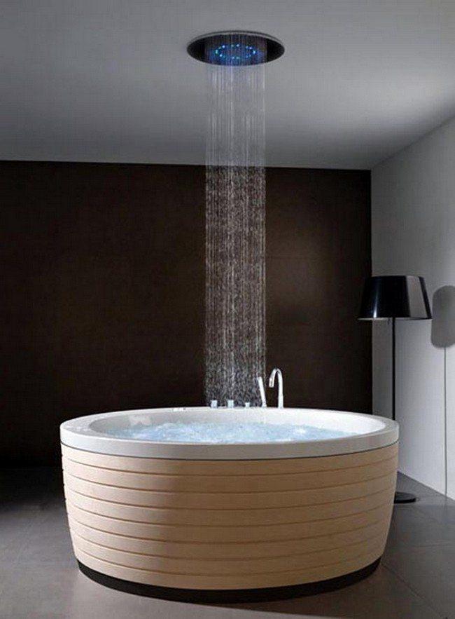 Unique Bathroom Ideas Make Your Bathroom Experience More