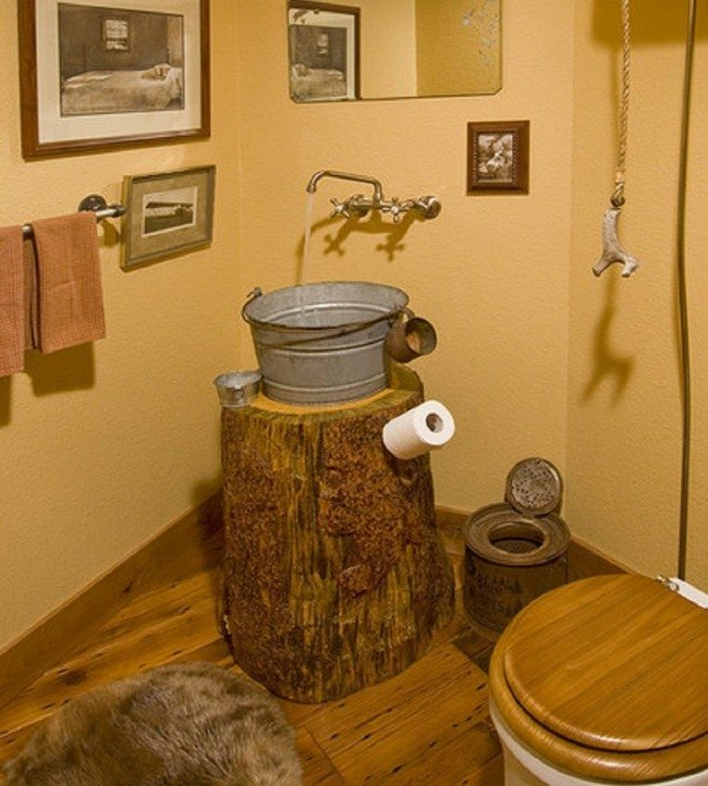 Unique Bathroom Vanities: Elevate Your Bathroom With These