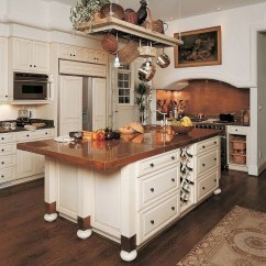 Kitchen Island Casters Cabinet Lighting Ideas 30+ Unique Designs - Decor Around The World