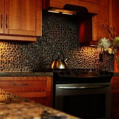 Brick Backsplash In Kitchen Replacement Cabinet Doors Glass Front Unique Ideas You Need To Know About ...