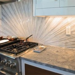 Backsplashes For Kitchens Kitchen Chair Leg Floor Protectors Unique Backsplash Ideas You Need To Know About ...