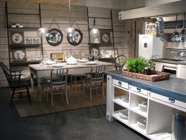 Unique Kitchen Cabinet Designs You Can Adopt Easily