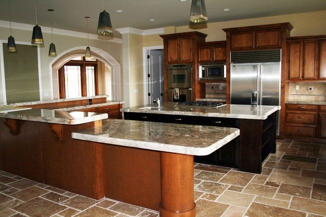 unique kitchen cabinet pulls remodel orlando 30+ island designs - decor around the world