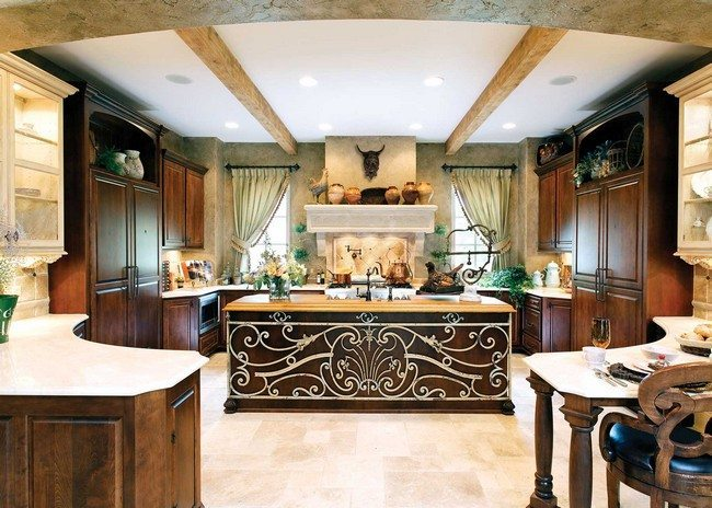 kitchen design photos for small kitchens island ideas with seating 30+ unique designs - decor around the world