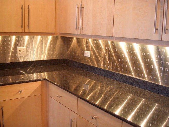 faux brick kitchen oven unique backsplash ideas you need to know about ...