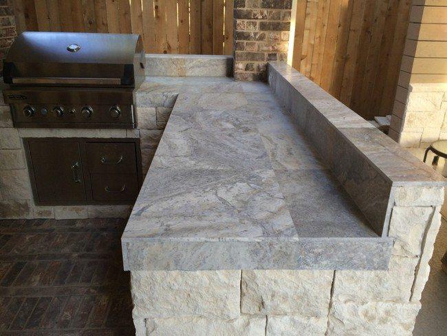 glass tile kitchen countertop cheap backsplash for unique designs you can adopt - decor ...