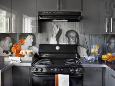 Unique Kitchen Backsplash Ideas You Need to Know About ...