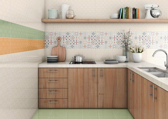 wallpaper kitchen backsplash yellow and gray curtains unique ideas you need to know about ...