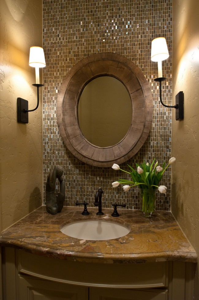 Bathroom Mirror Frames Ideas 3 Major Ways We Bet You Didnt Know Mirrors Can Transform Your