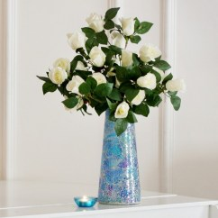 Living Room Vase Decoration Chenille Furniture Ideas: Simple Diy Tips To Create A Unique ...