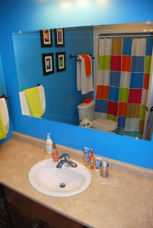 Tips For Decorating Kids Bathrooms Decor Around The World